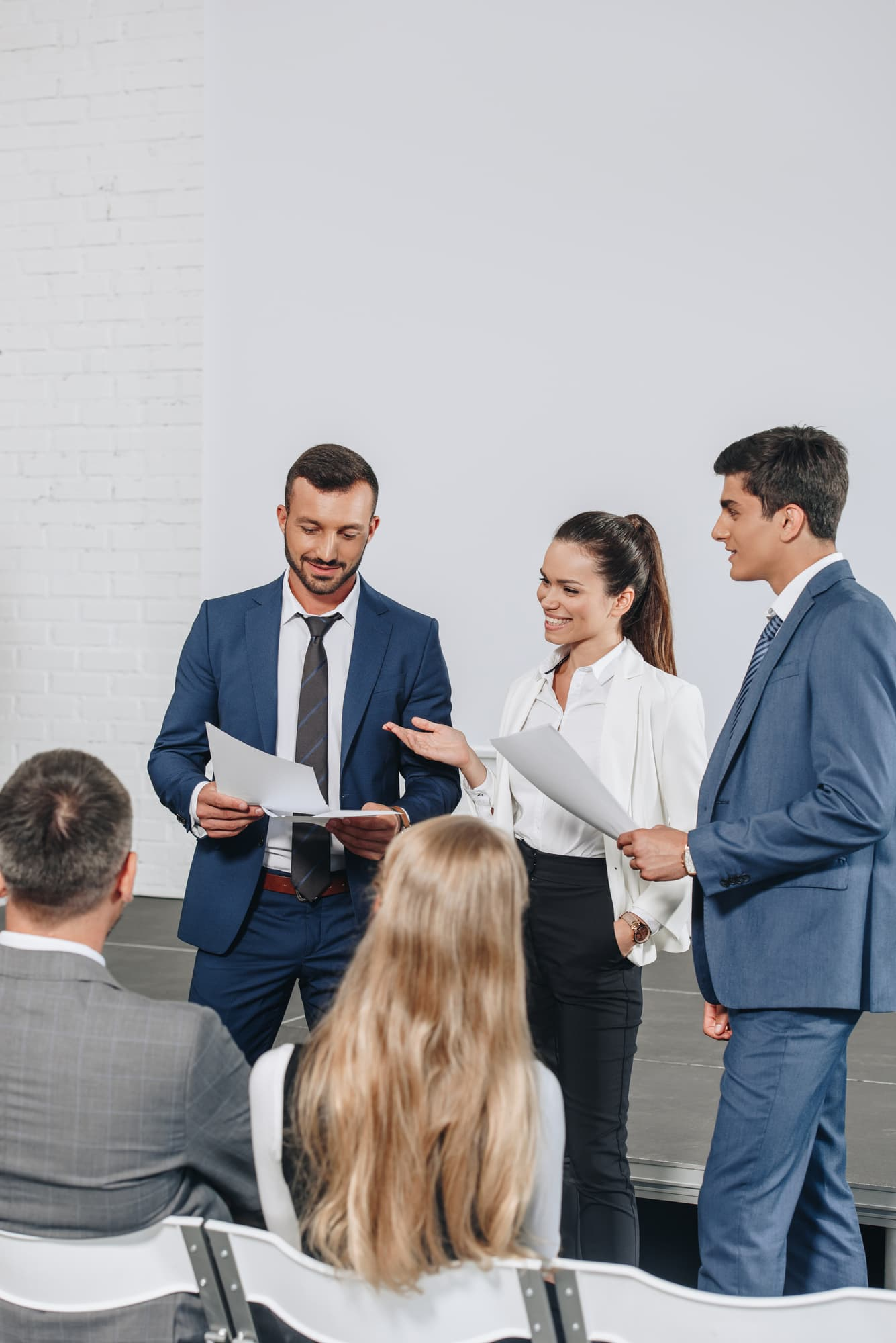 business leadership coaching